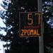 Radarové merače rýchlosti